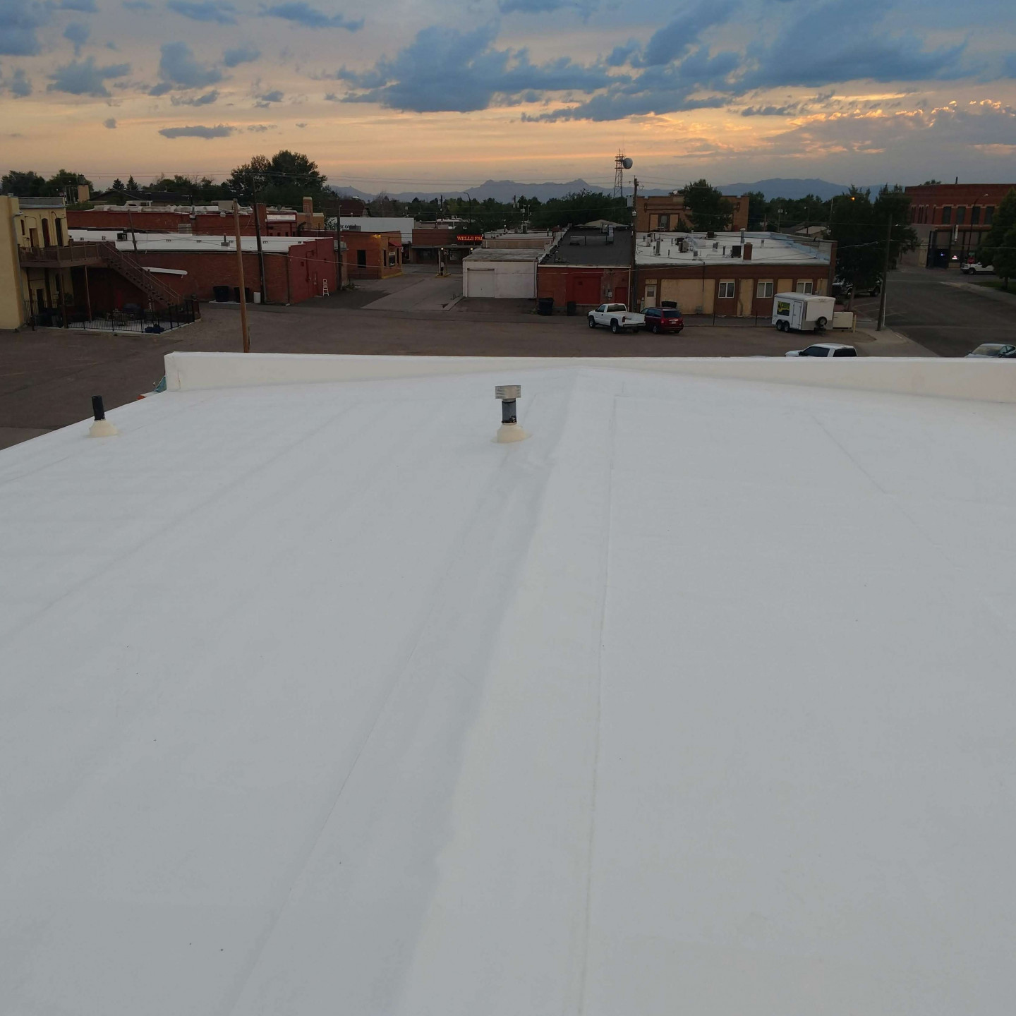 Boost the Efficiency and Longevity of Your Roof